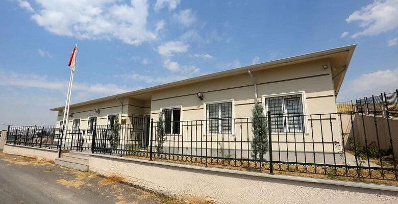 Yenimahalle Belediyesi'nden 5 Aile Sağlığı Merkezi