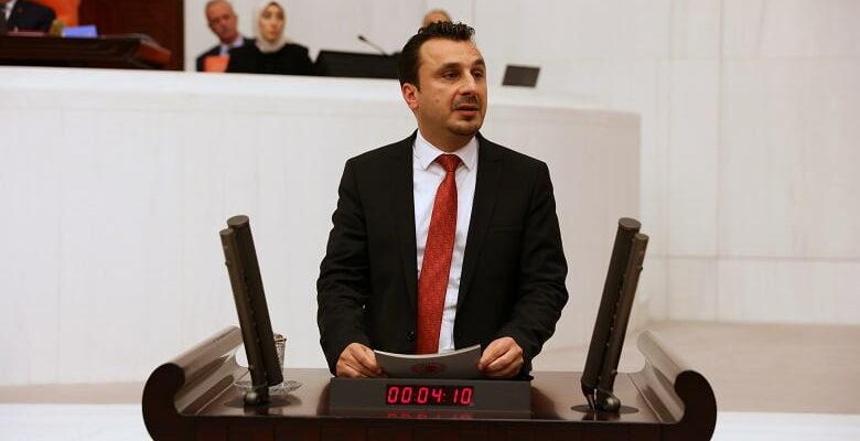 """CHP'li Başevirgen: """"Manisa'da Vaka Sayısındaki Artış Korkutuyor"""""""