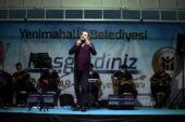Yenimahalle'de yaz konserleri devam ediyor