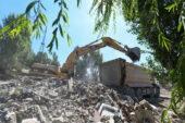 Büyükşehir Belediyesi Atıkla Mücadelede Kararlı