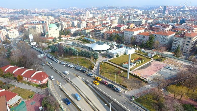 19 Mayıs Gençlik Merkezinde Çalışmalara Hız Verildi