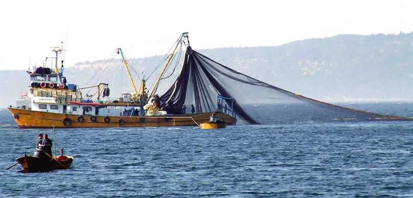 Balıkçılar av sezonuna umutlu başladı