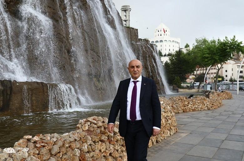 Altınok: Türkiye'nin en itibarlı belediyesiyiz