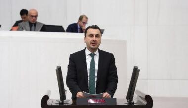 CHP'li Başevirgen İsyan Etti: Devlet Eliyle Sermayeye Peşkeş Çekiliyor!