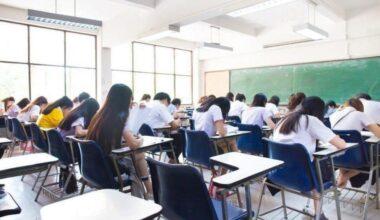 TÜSAD: Okular Açılırsa Vaka Sayılarında Ciddi Artış Olabilir