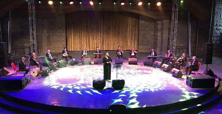 Türküler Yurt Ahengi Konseriyle dile geldi
