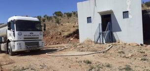 Altındağ Kavaklı Mahallesi'nin su sorunu çözülüyor