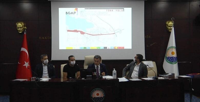 Gölbaşı Ankara'nın Çehresini Değiştirmeye Hazır