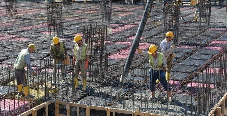 Keçiören Belediyesi otopark yapımında sona yaklaştı