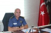 Akyurt İlçe Emniyet Müdürlüğü'ne Özgür Erdoğan atandı