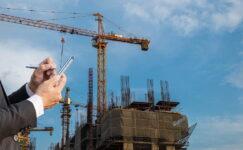 İnşaat Sektörü Maliyetleri Düşürecek Teknolojik Partnerlere Yöneldi