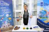 Feza Gürsey Bilim Merkezi Faaliyetlerini Dijital Ortama Taşıdı