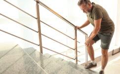 Dizde kireçlenmeye karşı 6 etkili egzersiz
