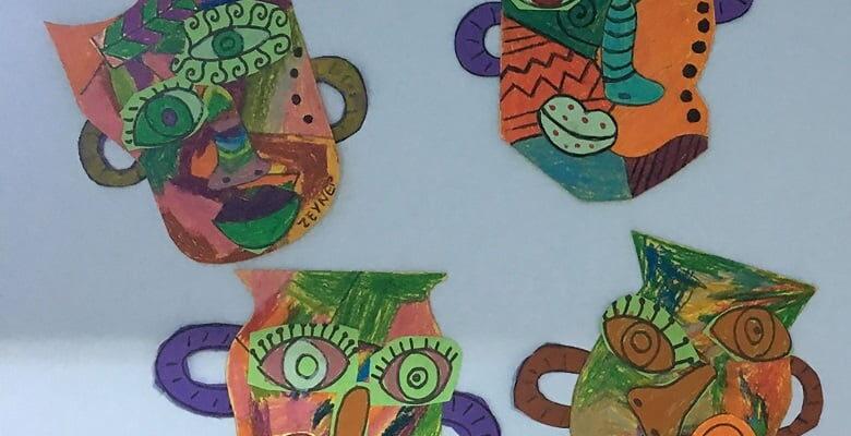 Sakıp Sabancı Müzesi'nin çevrimiçi çocuk atölyeleri başlıyor