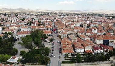 İstanbul'da Beykoz, Ankara'da Çubuk, İzmir'de Menderes en çok değer kazanan ilçeler oldu.