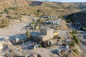 Büyükşehir asfalt üretim tesislerini artırıyor