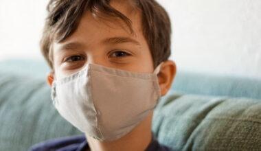 Okul öncesi çocukları maske takmaya teşvik etmenin yolları