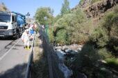 ASKİ'den Tehlikeli Kimyasal Atık Açıklaması: Ankara'nın İçme Suyunda Kirlilik Yok