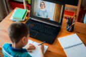 Uzaktan Eğitimde Çocukların Göz Sağlığını Atlamayın