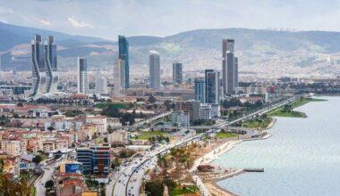 İzmir ulaşımına yen, dokunuşlar geliyor
