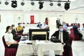 Mamak Belediyesi'nden Şehir Politikaları Bölge Çalıştayı