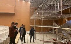 Pursaklar Devlet Tiyatrolarına Kavuşuyor