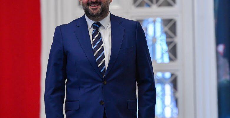 AKK Başkanı Yılmaz Cumhuriyet'in 97. Yılını Kutladı