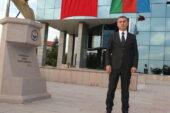 """Gölbaşı Belediye Başkanı Ramazan Şimşek """"Türk Kızılay'ı ile görüşerek çalışmaları başlattı"""