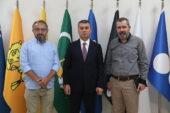 Türk Destanları Gölbaşı'nda Yeniden Ruh Buluyor