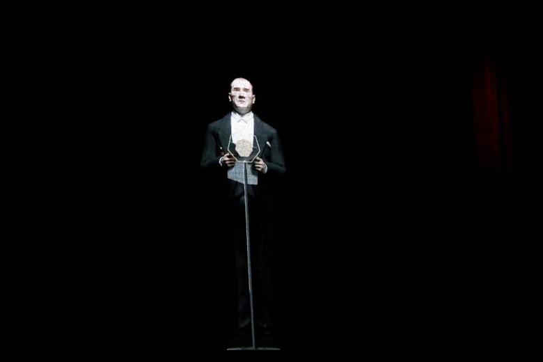 Türkiye İlk Atatürk Hologramıyla 29 Ekimde Buluşacak
