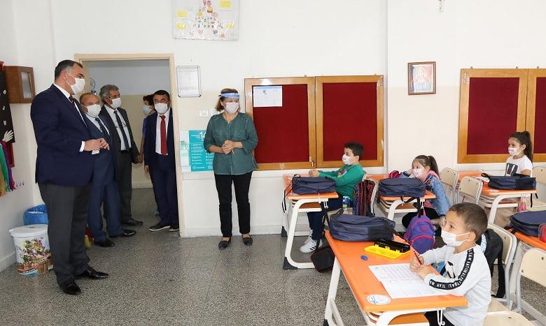 Taşdelen'den Öğrencilere Ziyaret
