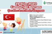 """Çankaya Belediyesi'nin """"Atatürk ve Cumhuriyet"""" Resim Yarışmasına Katılma Süresi Uzatıldı"""