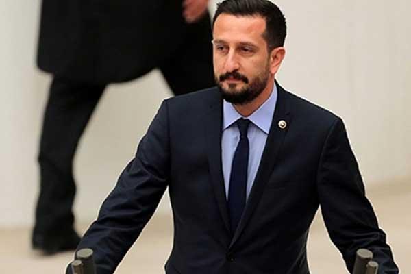 CHP'li Hakverdi'den Tapu Harçlarını %50 oranında düşürecek kanun teklifi