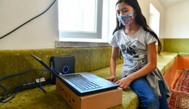 Başkentte internetsiz mahalle kalmayacak