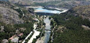 Ankara'da Bir Tarih Canlanıyor: Yavaş'tan Cumhuriyet Döneminin İlk Barajı Çubuk 1 İçin Özel Açılış