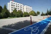 Başkan Yavaş'tan üniversitelere bisiklet yolu müjdesi