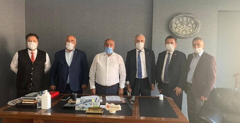 CHP Milletvekilleri Erzurum'da Dert Dinledi: Geçinemiyoruz