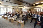 İABB'nin başkanları Antalya'da buluştu