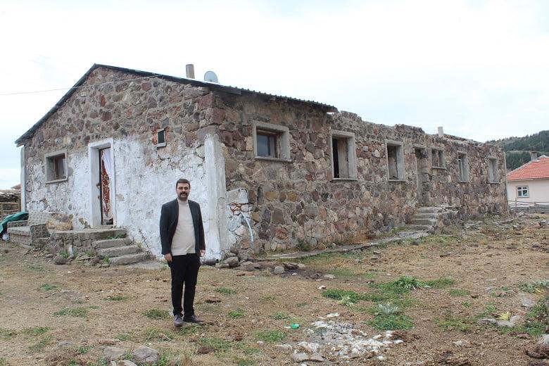 Kaderoğlu: Atatürk'ün tarihi mirası korunmalı