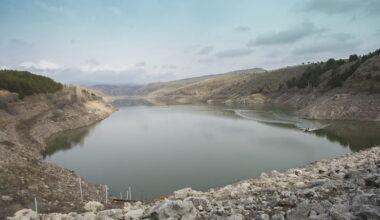 İşte Başkent'teki barajların doluluk oranı… ASKİ'den tasarruf uyarısı