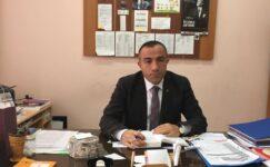 Abbas Turan yazılarıyla Ufuk'ta