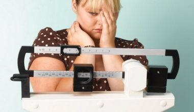 Obezite Korona'nın İşini Kolaylaştırıyor