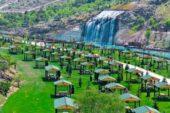 Keçiören'deki 513 park kışa hazır