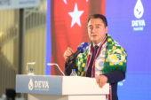 Ali Babacan'dan Hükümete Merkez Bankası Çıkışı