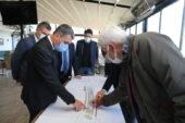 """Gölbaşı Belediye Başkanı Ramazan Şimşek: """"Konya Yolu'nda Sona Geldik"""""""