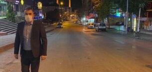 Pursaklar'da Sağlıklı Yarınlar İçin Bomboş Sokaklar