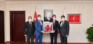 Kazakistan kültürü Mamak'ta yaşatılacak