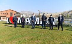 Mamak'ta İzcilik Kulübü Kuruldu