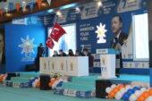 AK Parti'de Başkan Murat Yıldırım