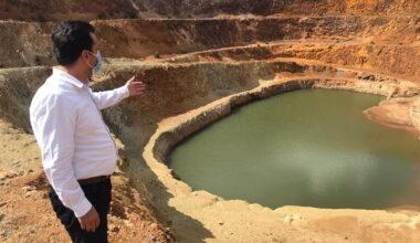 """CHP'li Başevirgen """"Tüm Yeraltı Zenginliğimiz Madencilik Adı Altında Soyuluyor"""""""
